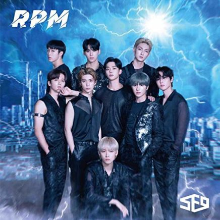 SF9 – Echo Japanese ver.