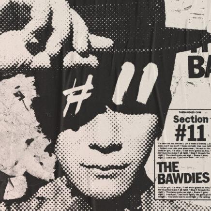 THE BAWDIES – EASY GIRL