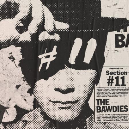 THE BAWDIES - EASY GIRL 歌詞 PV