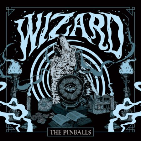 THE PINBALLS/WIZARD