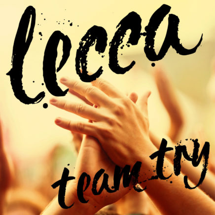 lecca – team try