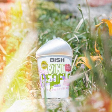 BiSH – リズム