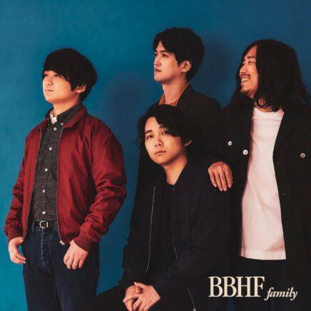 BBHF – 真夜中のダンス