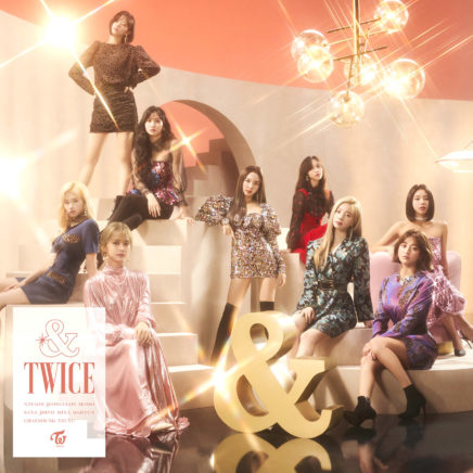 TWICE – What You Waiting For
