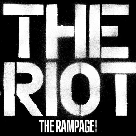 THE RAMPAGE from EXILE TRIBE アルバム THE RIOT