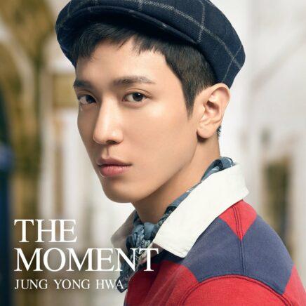 ジョン・ヨンファ from CNBLUE  – The Moment
