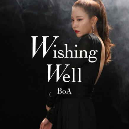 BoA – Wishing Well