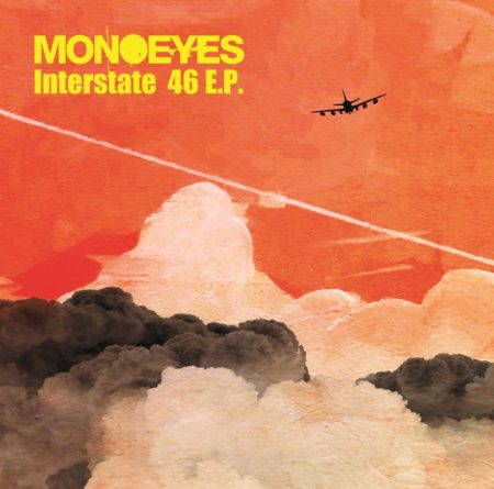 MONOEYES - Interstate 46 歌詞 PV