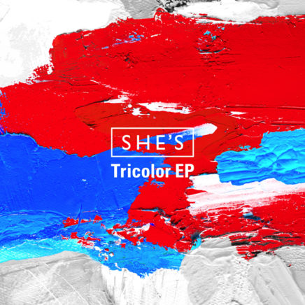 SHE'S – Your Song