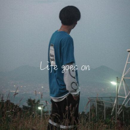 さなり – Life goes on
