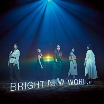 Little Glee Monster アルバム BRIGHT NEW WORLD