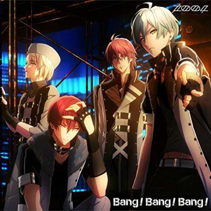 ZOOL – Bang!Bang!Bang!
