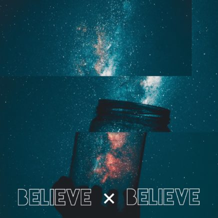 ROYALcomfort – BELIEVE×BELIEVE