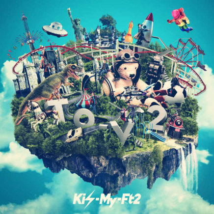 Kis-My-Ft2  – Sometime…