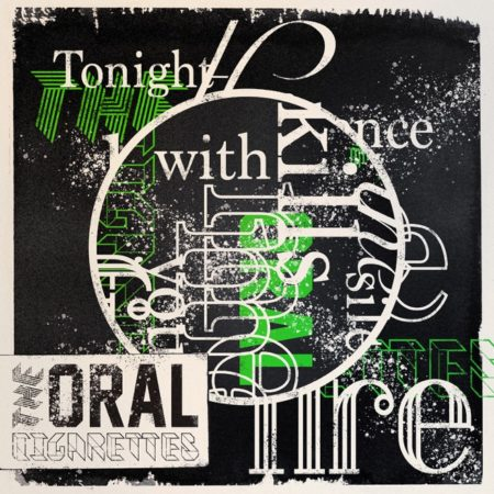 THE ORAL CIGARETTES - Tonight the silence kills me with your fire 歌詞 PV