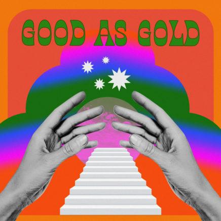 AI – GOOD AS GOLD