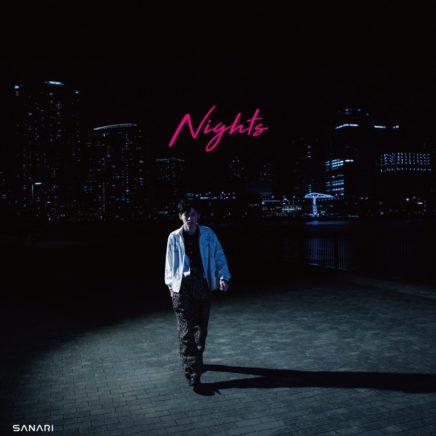 さなり – Nights  feat.OZI & eill