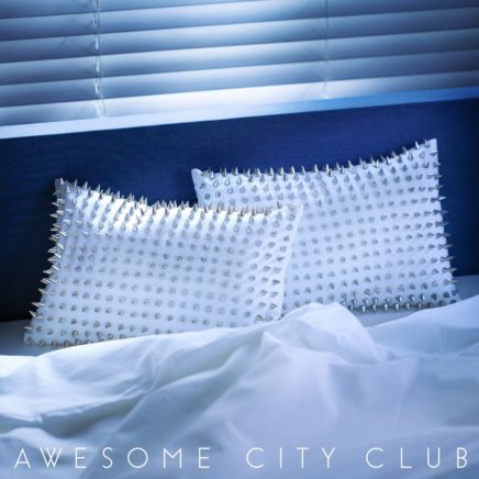 Awesome City Club – バイタルサイン