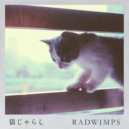 RADWIMPS – 猫じゃらし