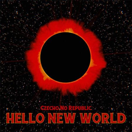 Hello New World