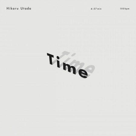 宇多田ヒカル - Time