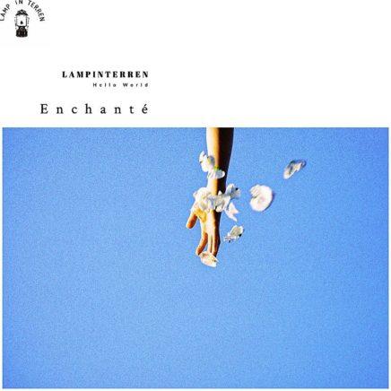 LAMP IN TERREN – Enchante