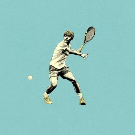 Mega Shinnosuke – Sports