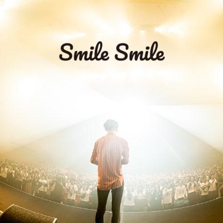 夜の本気ダンス – SMILE SMILE