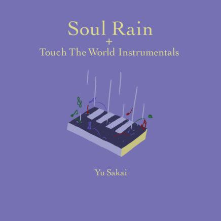 さかいゆう – Soul Rain