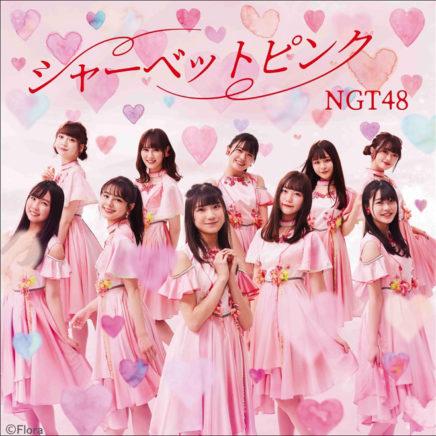 NGT48 – 嫌いなのかもしれない