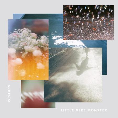 Little Glee Monster - 足跡