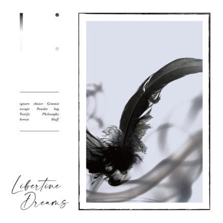 INORAN アルバム Libertine Dreams
