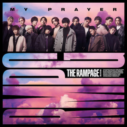 THE RAMPAGE from EXILE TRIBE – ESCAPE