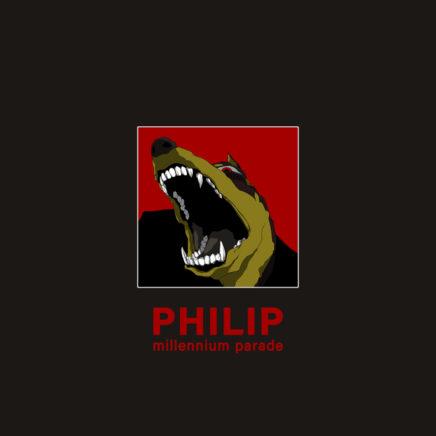 millennium parade – Philip