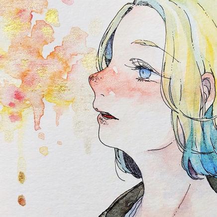しおんあい – 私の街