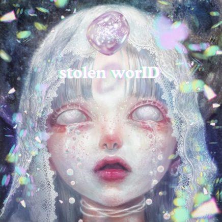 大森靖子 × 根本宗子 – stolen worID
