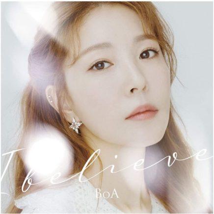 BoA – I believe