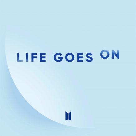 BTS 防弾少年団 – Life Goes On