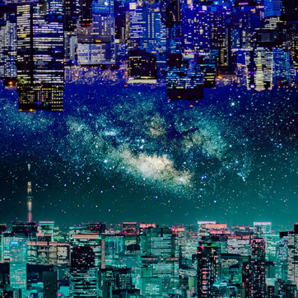 神はサイコロを振らない – クロノグラフ彗星