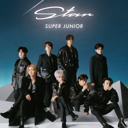 SUPER JUNIOR – Star