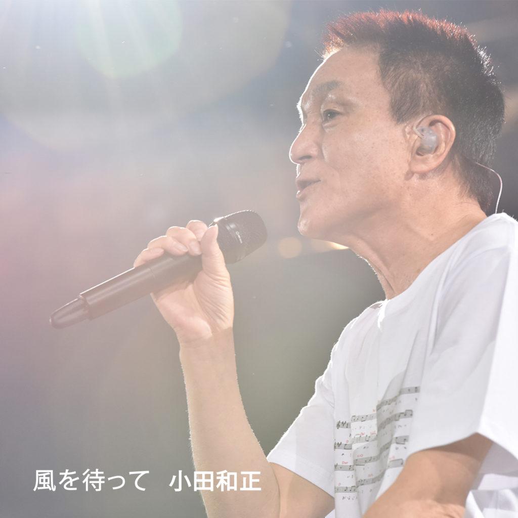 たい せつな ひと 小田 和正