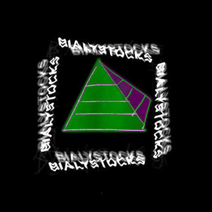 Bialystocks – I Don't Have A Pen