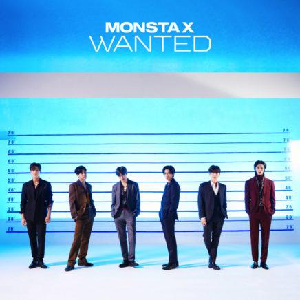 Monsta X – WANTED