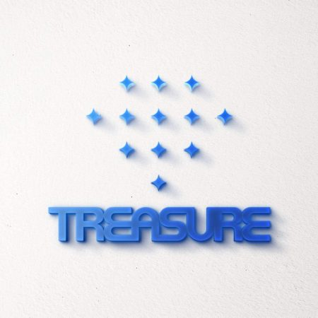 TREASURE - BOY 歌詞 MV