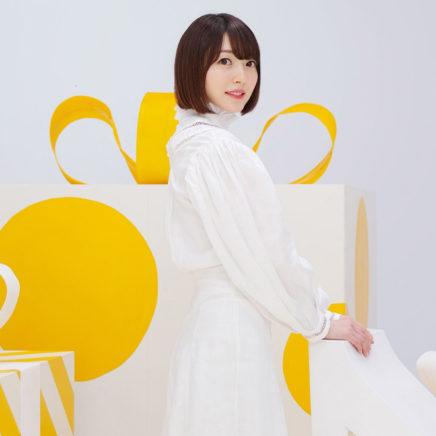 花澤香菜 – magical mode