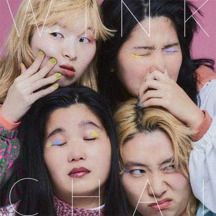 CHAI – Nobody Knows We Are Fun