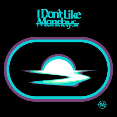 """""""I Don't Like Mondays. - 地上を夢見る魚"""