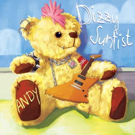 Dizzy Sunfist – Andy