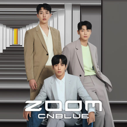 CNBLUE – ZOOM
