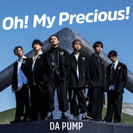 DA PUMP – Oh! My Precious!